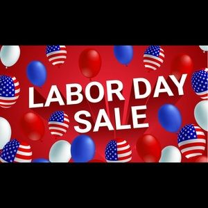 Other - Labor Day Sale 🎉